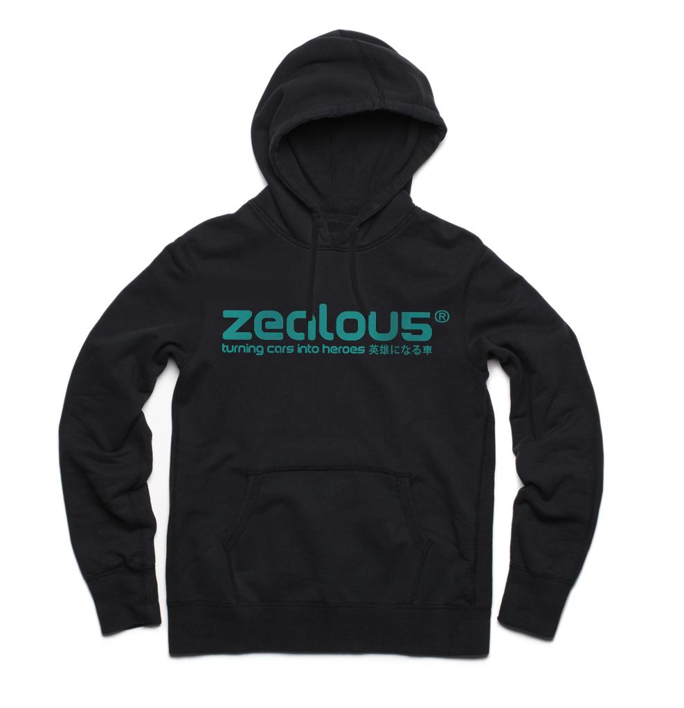Zealou5 Merchandise