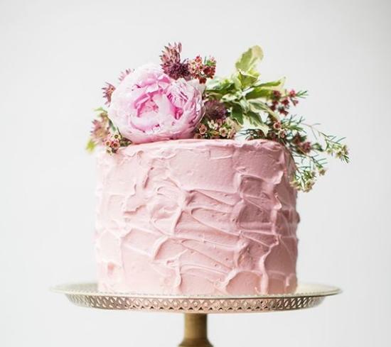 Cakes Nanettes Kitchen