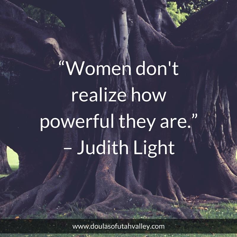 international womens day utah doula