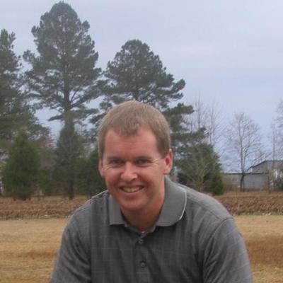 Randall Etheridge, Co-PI