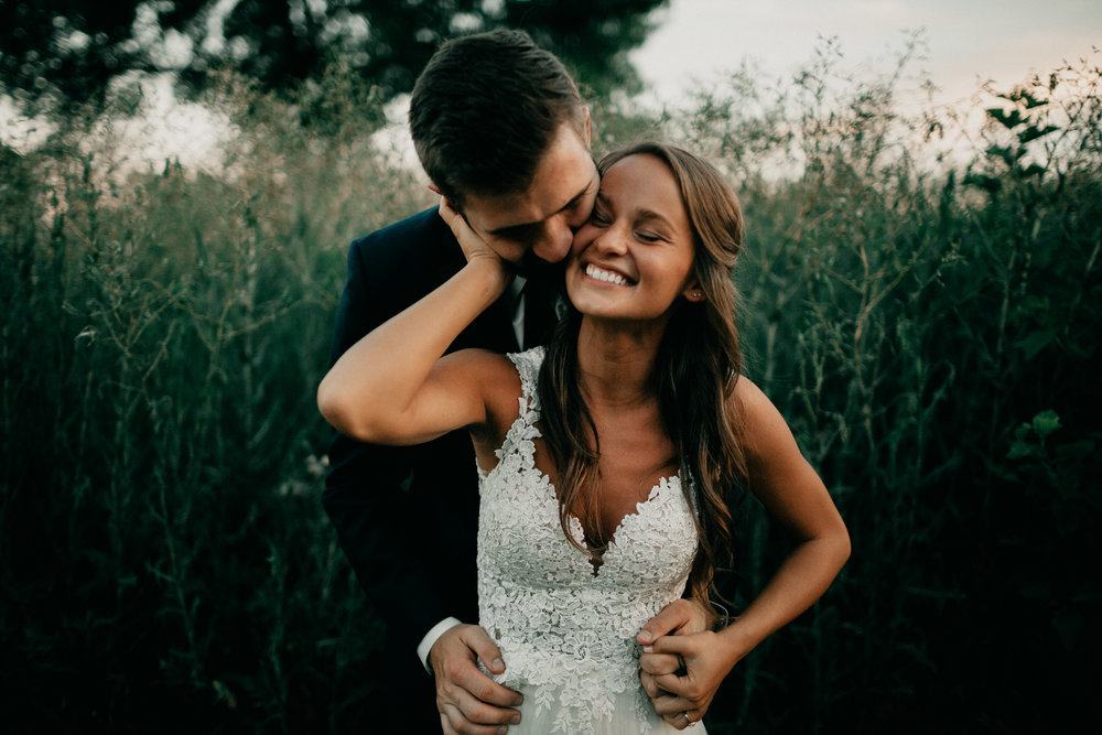 don't get me wrong, - I was a bride once. I know firsthand how much you pour into your wedding day, and it can get so overwhelming. My job as your photographer is so much more than showing up, making you