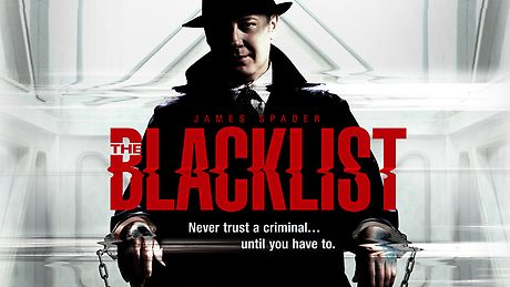 click here for the latest episodes of blacklist