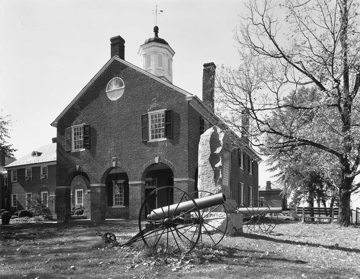 275 Anniversary of Fairfax County