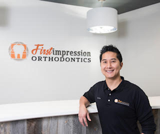 First Impression Orthodontics