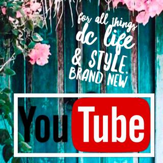 DC Life & Style Youtube