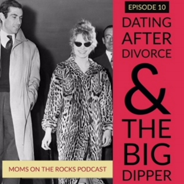 dating after divorce & the big dipper - Carrie and Jodie say cheers to the ups and downs of marriage, divorce and dating this week. As carrie experiences a new dynamic of her role as