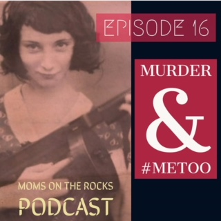 murder & #metoo - Get ready for a wild ride on the Tangent Express! Carrie is looking for a romantic couples getaway for Columbus Day weekend, so Jodie suggests an Ayahuasca retreat. Is Ayahuasca for lovers? We ponder this question which leads to murder cases & a snack break of Fruit Gushers for Carrie. The Jessica Chambers case and jury prejudice get us thinking about Elizabeth Smart's captor being released from prison. But wait, there's more! Jodie knew Les Moonves was a Grade A creep just from looking at him, which is why she is on the hunt for tracking devices for her kids. Lastly, Jodie risks ruffling some feathers with her thoughts on Heather McDonald's hypocritical opinion on other women feeling violated by men. Can you really compare your own #MeToo as more significant to others?