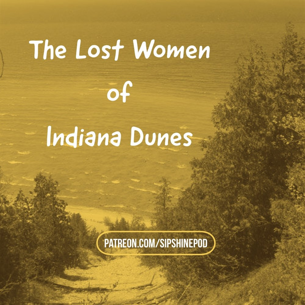 Lost Women of Indiana Dunes