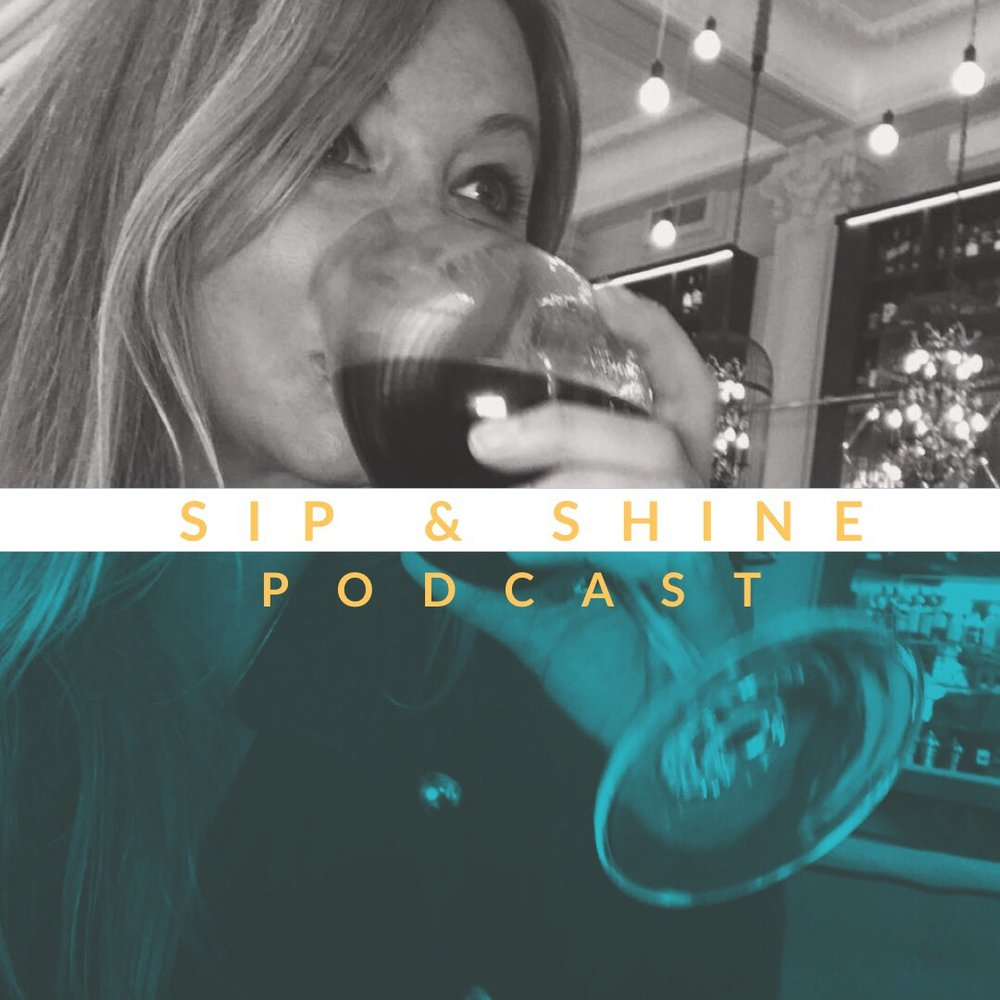 Sip & Shine Podcast