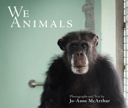 We Animals , Jo-Anne McArthur