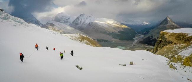 ADVENTURE Aerial Cinematography in CANADA