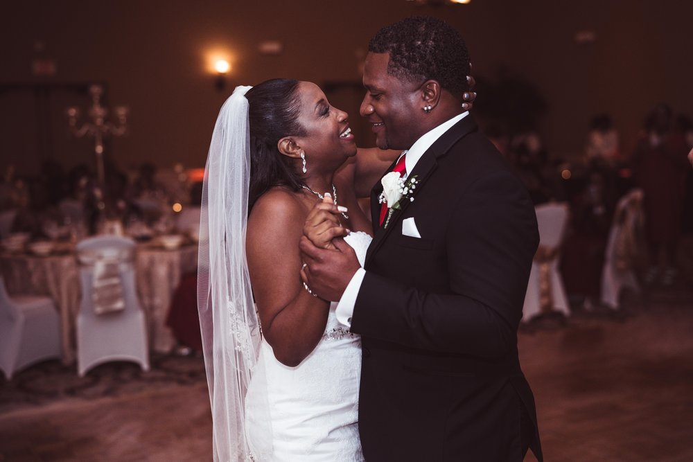 Polk Brothers were my photographers, as well as my videographers. This is a family business which made it even more heartfelt. They arrived on time, were extremely professional and made me feel like a queen on my special day. I would HIGHLY recommend them for your wedding!!!