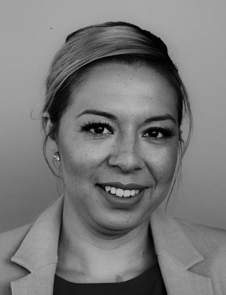 ANA ROMERO ,  Office Manager