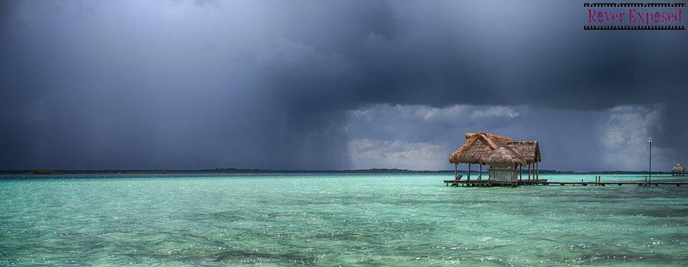 Bacalar Rains