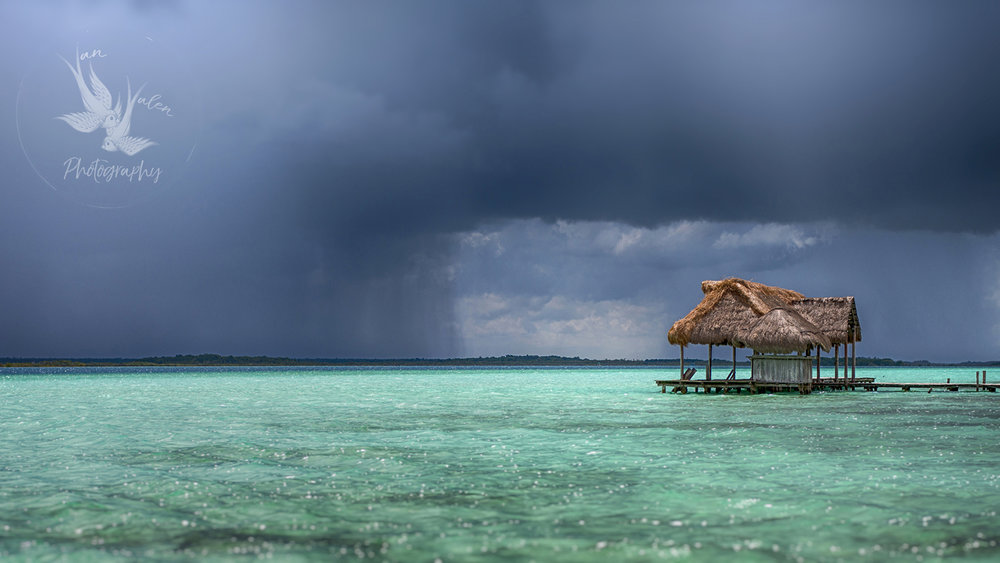Rains of Bacalar