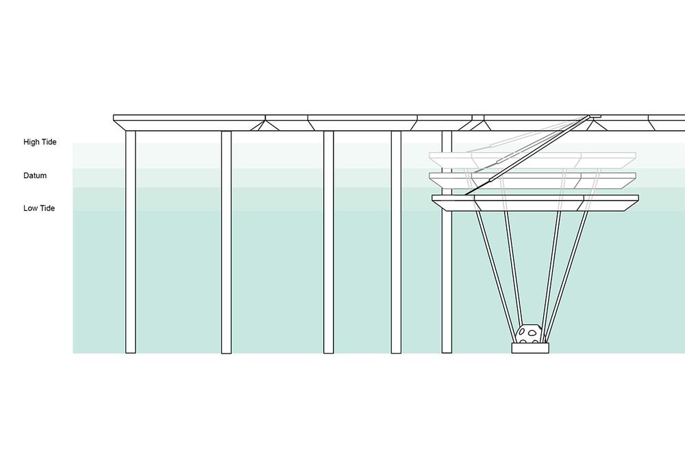 Tidal Diagram