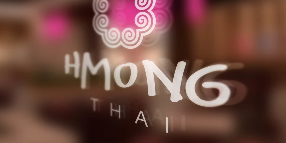 Hmong Thai Concept Development Thai Restaurant