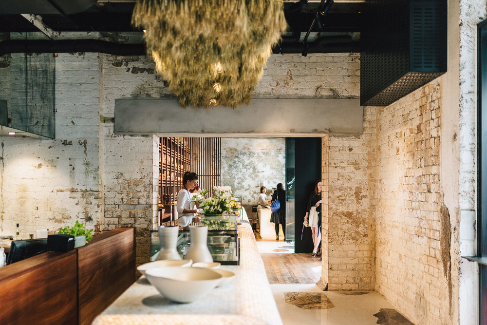 Amano  - Hip Group's latest restaurant concepts in Auckland, NZ