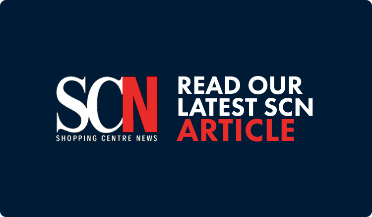 Read our latest SCN article.