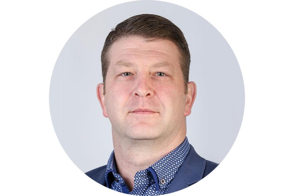 Allan Forsdick – Food Consultant
