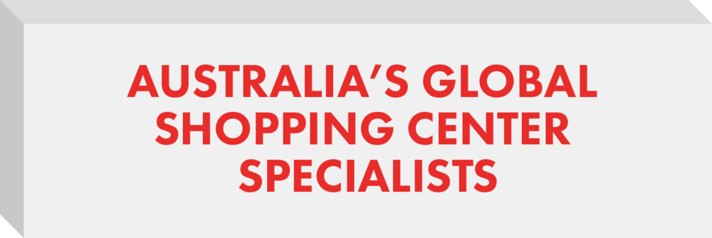 Australia's Global Shopping Center Specialists