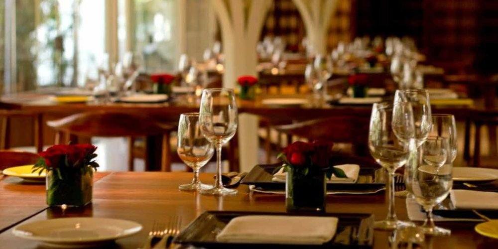 7. Neel Restaurant