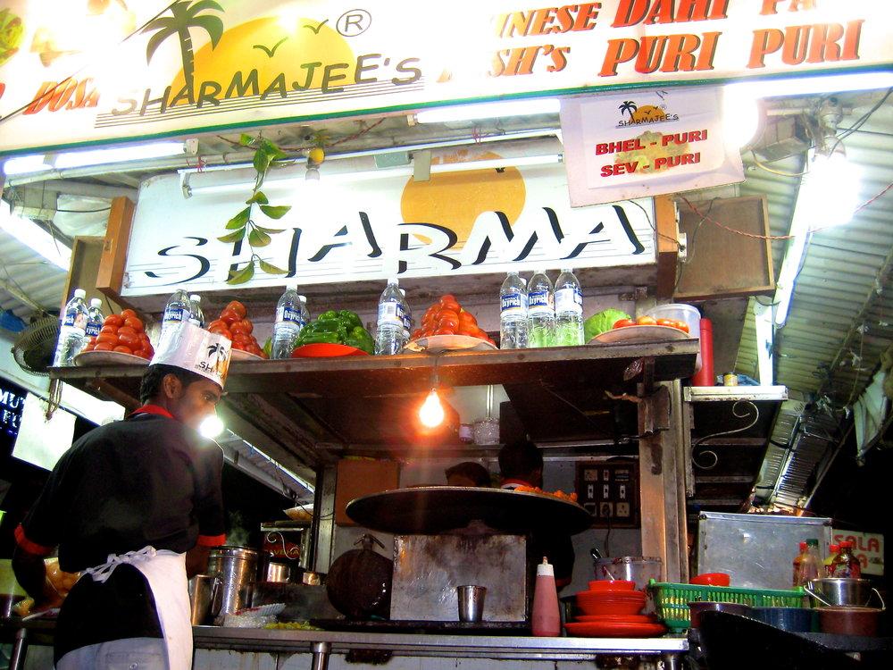 10. Sharmajee's