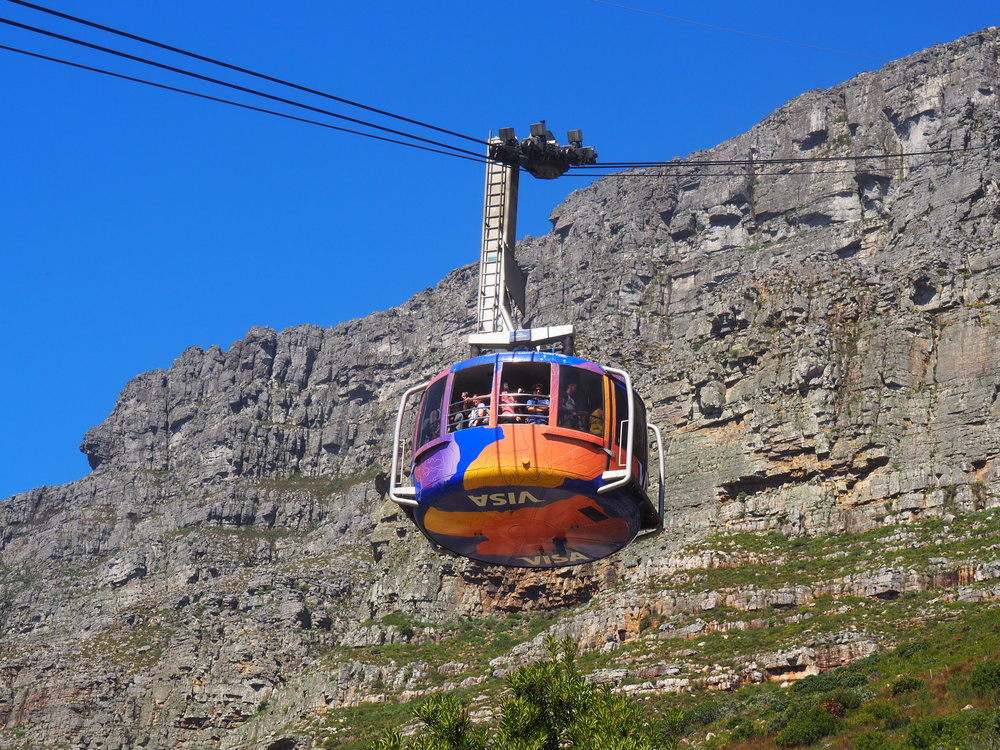 Table mountian  - cable car.JPG
