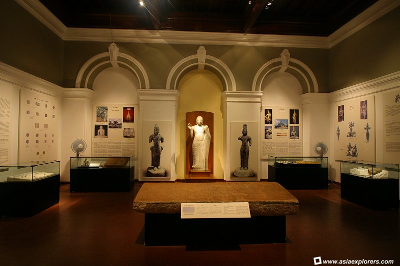 Colombo national  museum inside.jpg