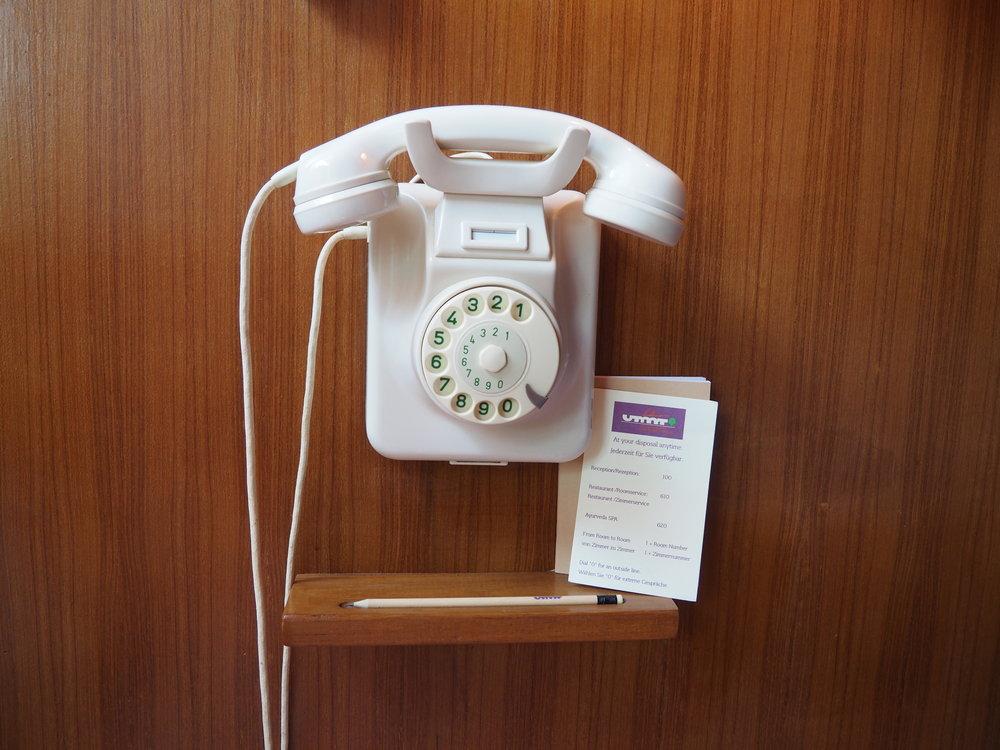 Room phone.JPG