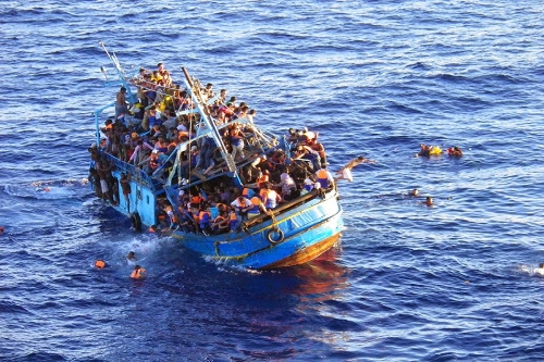 This Is Becoming Increasingly Common In The Mediterranean