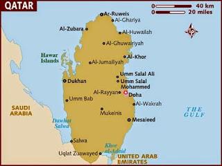 Qatar, In Case You Didn't Know