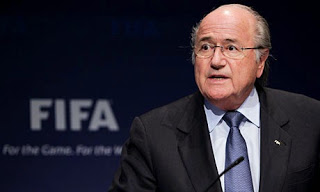 Sepp Blatter: President Of FIFA