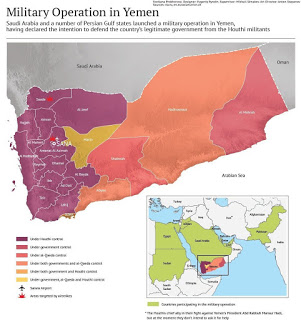 The Recent Situation In Yemen