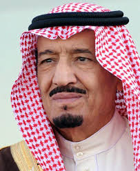 "Saudi King Salman: ""Let's Just Throw Money At The Problem"""