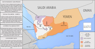 The Conflict In Yemen