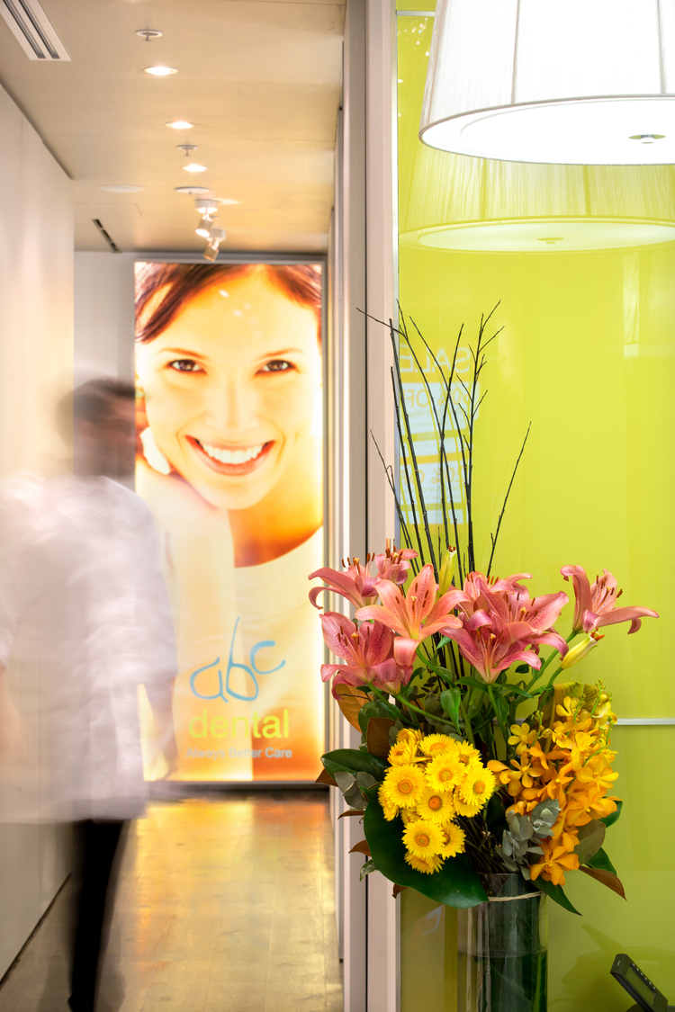 ABC Dental Sydney CBD
