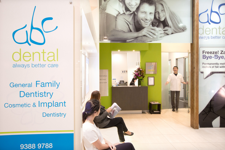 ABC Dental Bondi Junction