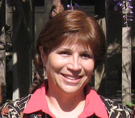 Gloria Hofer