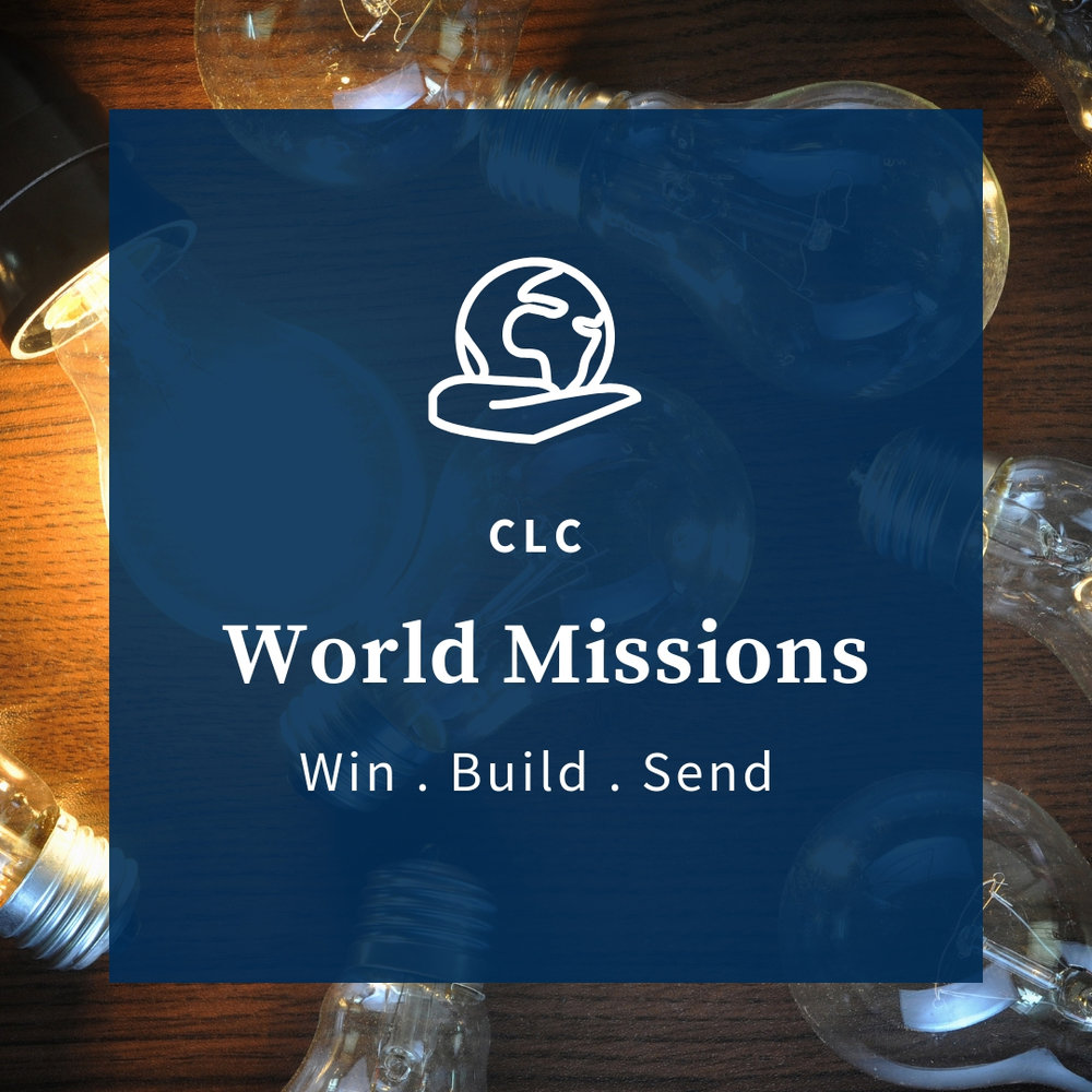 Christian Life Center Paso Robles Missions