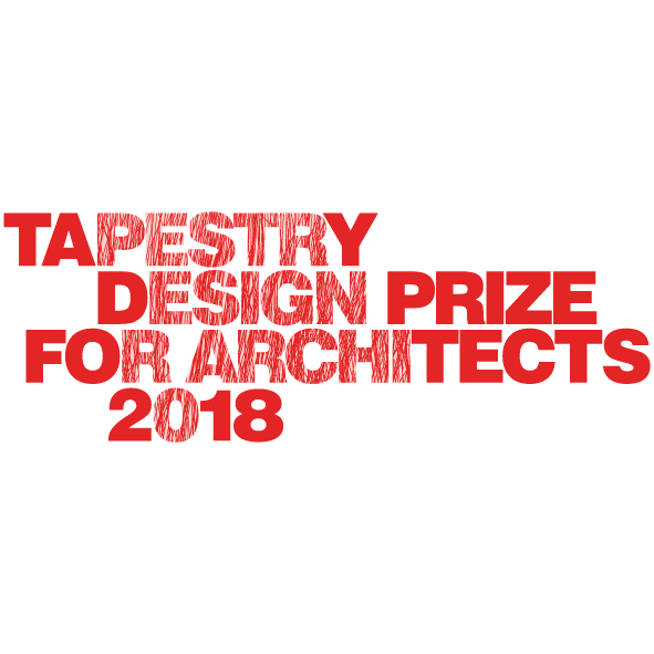 Tapestry Design Prize for Architects