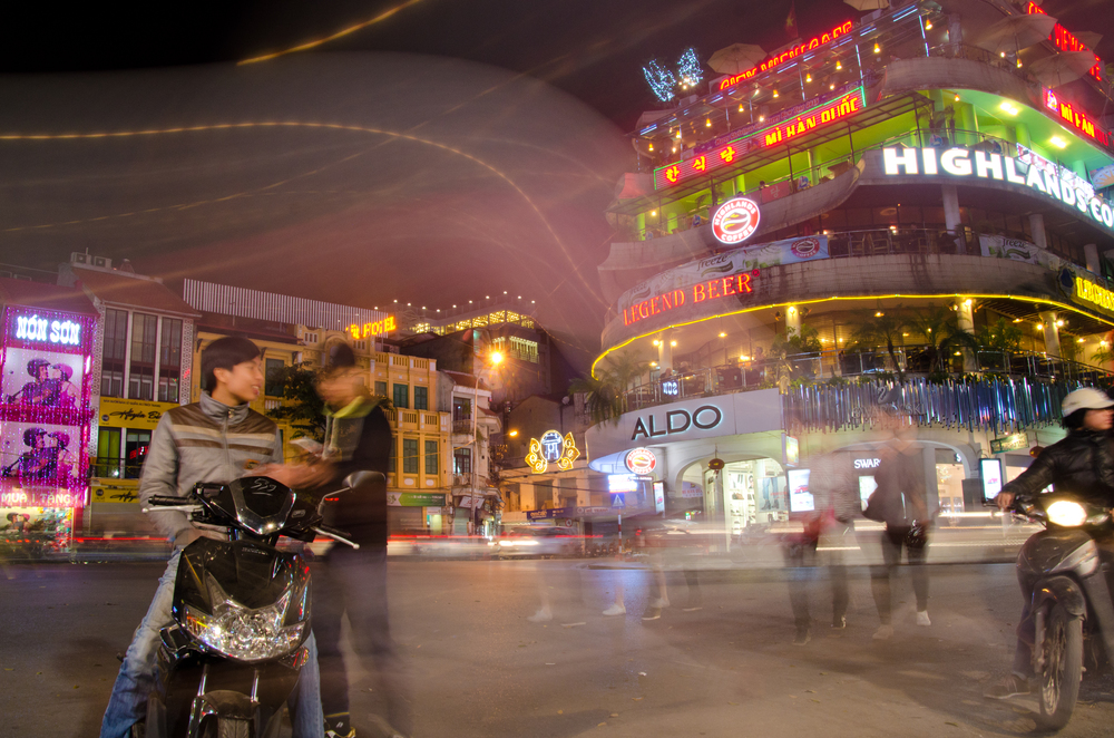 Hanoi 2014