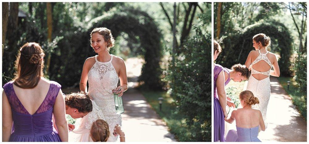 Hillside Gardens Wedding, Colorado Springs Wedding Photographer, Colorado Wedding Photographer, Denver Wedding Photographer, Colorado Elopement, Intimate colorado wedding photographer