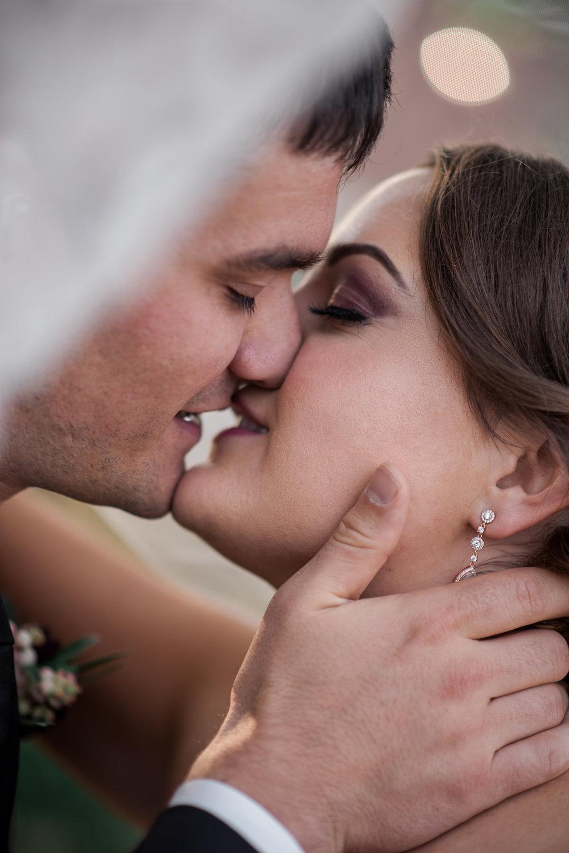 FEATURED WEDDING - || CAROLYN + WILLIAM ||MOUNTAIN FARM WEDDING