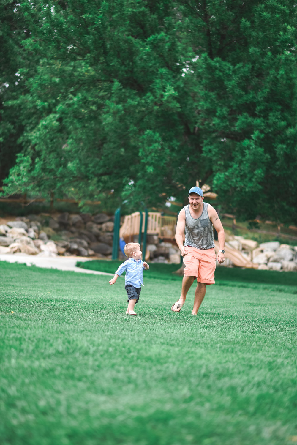FEATURED FAMILY SESSION - || GRANTS 2ND BIRTHDAY || LIFESTYLE FAMILY SESSION
