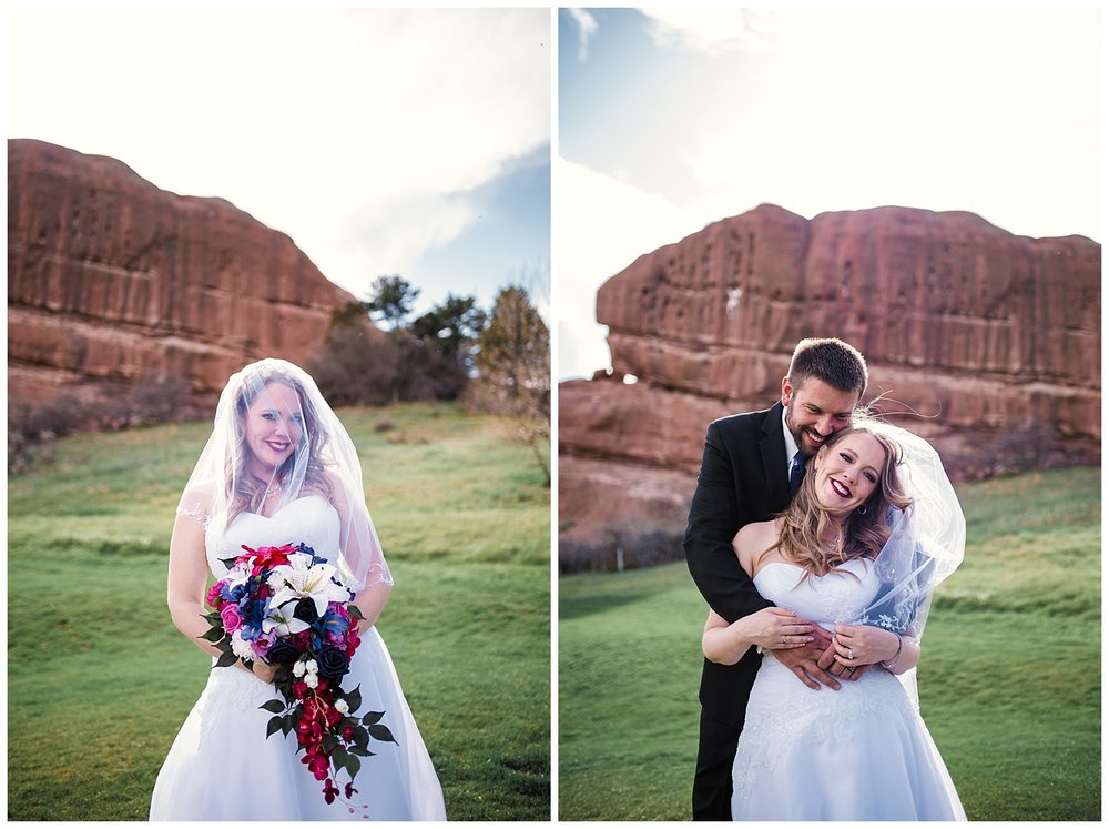 Wedding at Red Rocks Country Club, Red Rocks Wedding, Colorado Wedding Photographer, Denver Wedding photographer, Rocky Mountain Wedding Photographer, Intimate Colorado Wedding Photographer