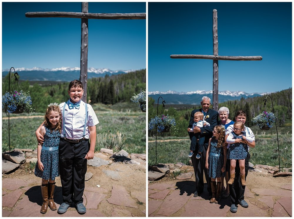 YMCA Snow Mountain Wedding, Rocky Mountain Wedding Photographer, Colorado Wedding Photographer, Colorado Elopement Photographer, Denver Wedding Photographer