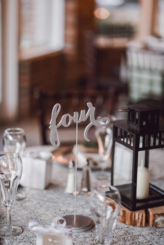 Wedding reception details at Lionsgate Event Center, Colorado Wedding Photographer, Denver Wedding Photographer, Downtown Denver Wedding Photographer, Colorado Elopement Photographer, Rocky Mountain Wedding Photographer