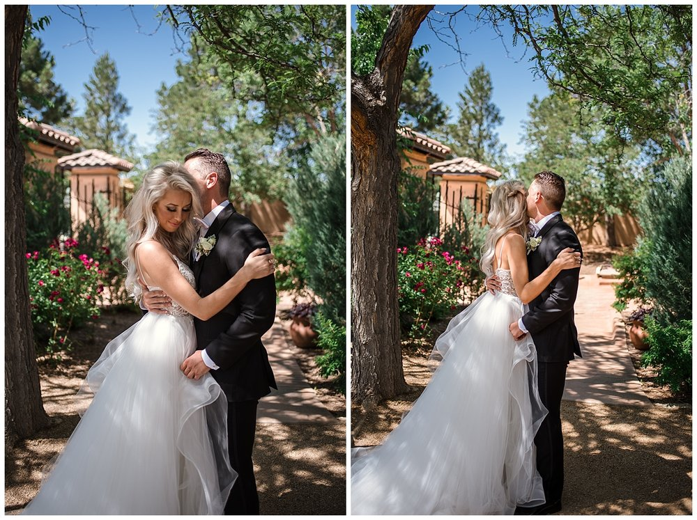 Bride and Groom at Villa Parker, Colorado Wedding Photographer, Denver Wedding Photographer, Rocky Mountain Photographer, Downtown Denver photographer