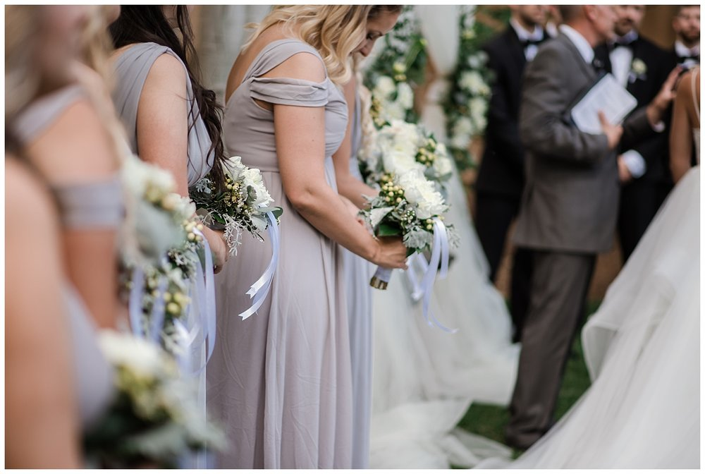 Wedding ceremony at Villa Parker, Colorado Wedding Photographer, Denver Wedding Photographer, Rocky Mountain Photographer, Downtown Denver photographer